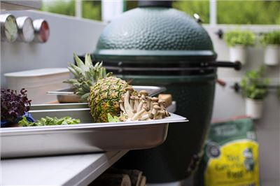 Ausgebucht - Enjoy Big Green Egg  Grill Highlights am 04.8.