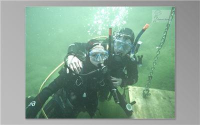 Junior PADI Open Water Diver Kurs