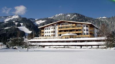 Winter Skispass-Tage