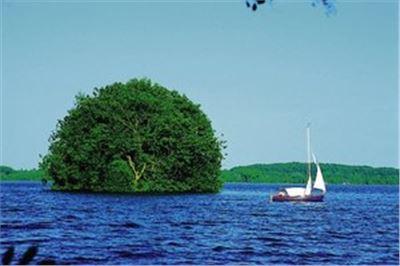 Familienurlaub am Großen Plöner See