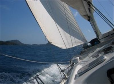 Urlaubs Segeltörn Seychellen