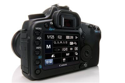 Der Foto-Workflow für Anspruchsvolle -  die Aufnahmeparameter der Digitalkamera optimal einstellen