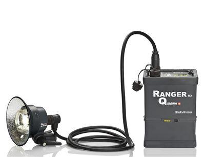 Kompaktseminar Porträtfotografie mit dem Elinchrom Ranger Q