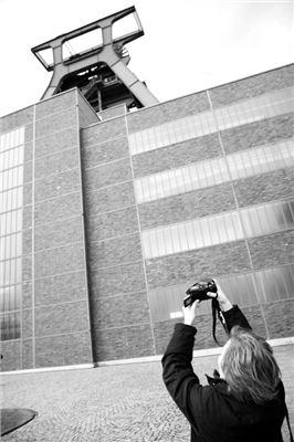 Fotowalk auf Zollverein - Besser DIGITAL fotografieren: Meine Kamera und ihre Einstellungen