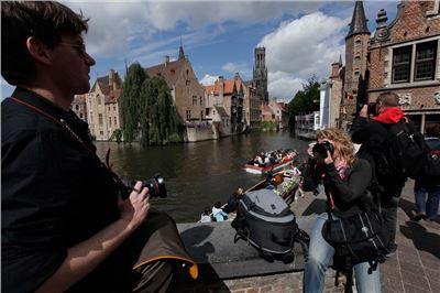 Malerisches Flandern - Mit der EOS Brügge entdecken