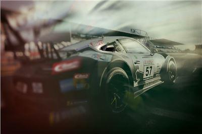 Nürburgring Motorsport XL-Weekend: Wenn es ein wenig mehr sein darf...