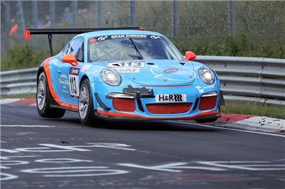 Finale: Workshop beim Saisonabschluss der VLN auf dem Nürburgring