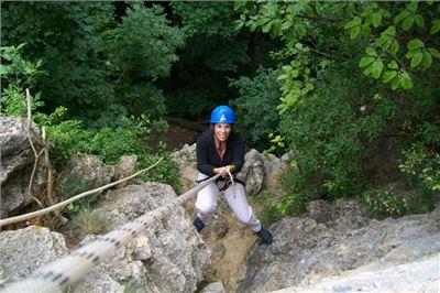 Kletter Kurs für Einsteiger