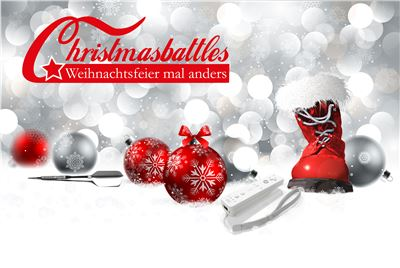 Christmasbattles -  in Essen