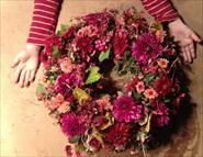 Kreative Floristik in der Oststeiermark