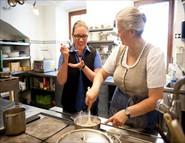 Kochkurse in der Kärtner Genusswerkstatt